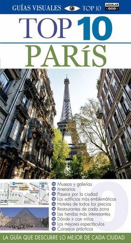 PARÍS. TOP 10 2014