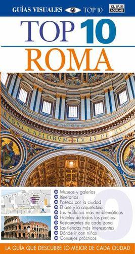 ROMA. TOP 10 2014