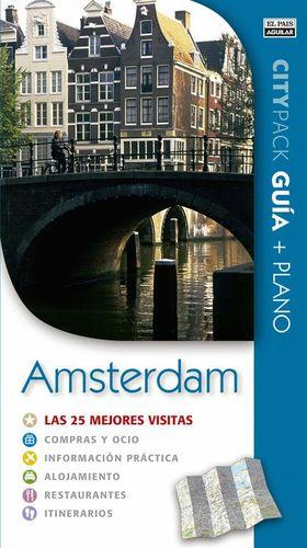 CITYPACK AMSTERDAM 2014