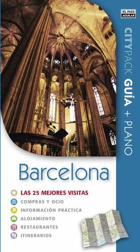 CITYPACK BARCELONA 2014