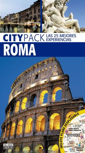 CITYPACK ROMA 2014