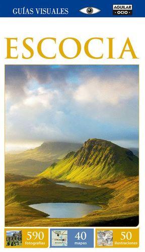 ESCOCIA. GUIA VISUAL 2015