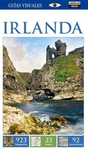 IRLANDA. GUIA VISUAL 2015