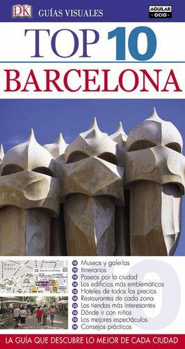 BARCELONA (TOP 10 2015)