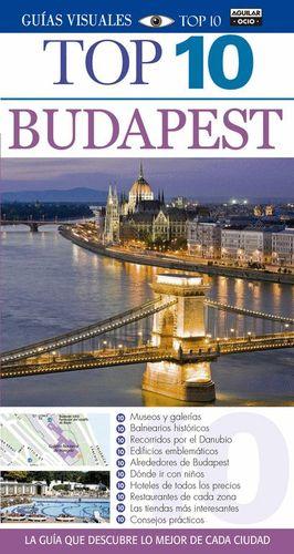 BUDAPEST (TOP 10 2015)