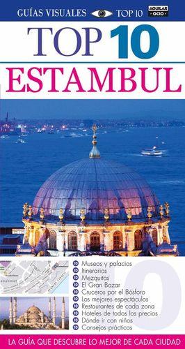 ESTAMBUL (TOP 10 2015)