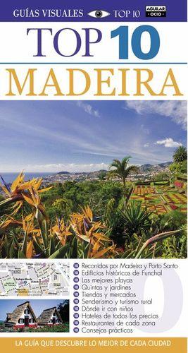 MADEIRA (TOP 10 2015)