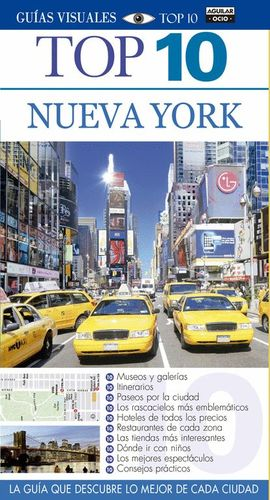 NUEVA YORK (TOP 10 2015)