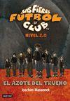 FF15. EL AZOTE DEL TRUENO