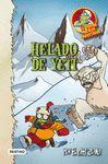 HELADO DE YETI