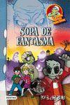 SOPA DE FANTASMA