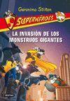 GS-LA INVASION DE LOS MONSTRUOS GIGANTES