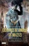 ÁNGEL MECÁNICO. CAZADORES DE SOMBRAS. LOS ORÍGENES 1