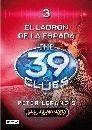 39 CLUES 3. EL LADRON DE ESPADAS