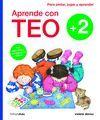 APRENDE CON TEO +2