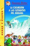 LA EXCURSIÓN A LAS CATARATAS DEL NIÁGARA