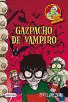 GAZPACHO DE VAMPIRO