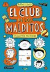 MALDITOS MATONES