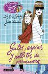 GATOS, ESPIAS Y ROLLITOS DE PRIMAVERA