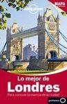 LO MEJOR DE LONDRES 3