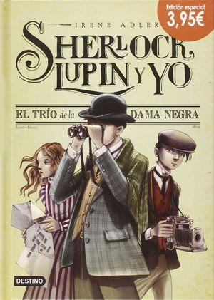 EL TRÍO DE LA DAMA NEGRA. EDICIÓN ESPECIAL