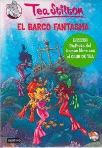 PACK TEA 5 BARCO+TIEMPO