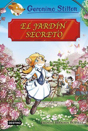 GS. EL JARDIN SECRETO