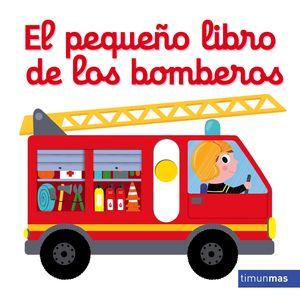 EL PEQUEÑO LIBRO DE LOS BOMBEROS