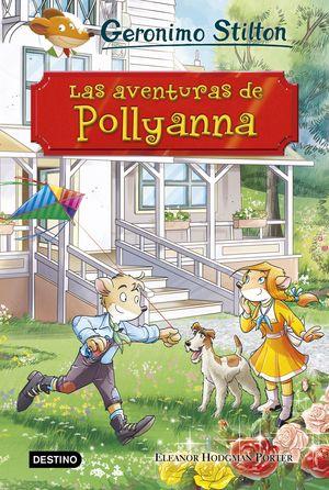 GS. LAS AVENTURAS DE POLLYANNA