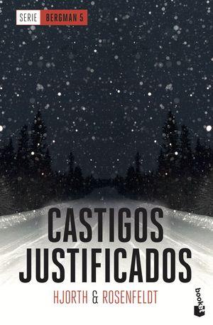 CASTIGOS JUSTIFICADOS