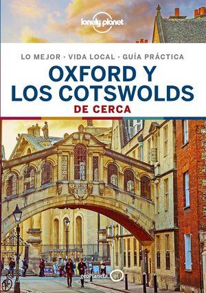OXFORD Y LOS COTSWOLDS DE CERCA 1