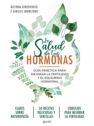 LA SALUD DE TUS HORMONAS