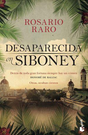 DESAPARECIDA EN SIBONEY