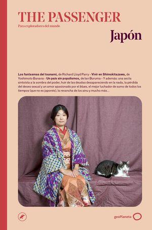 THE PASSENGER - JAPÓN