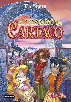 EL TESORO DE CARTAGO