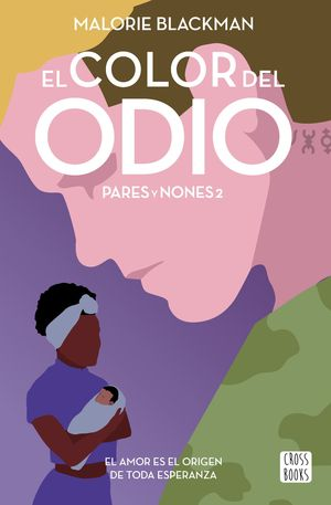 EL COLOR DEL ODIO