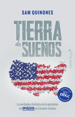 TIERRA DE SUEÑOS