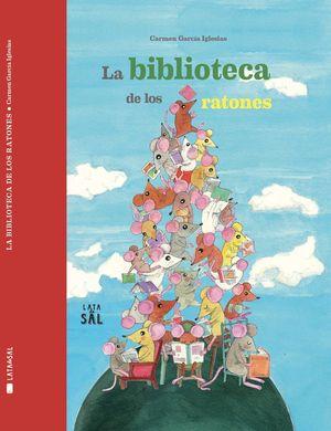 LA BIBLIOTECA DE LOS RATONES