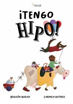 ITENGO HIPO!