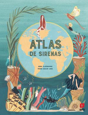 ATLAS DE SIRENAS