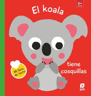 EL KOALA TIENE COSQUILLAS