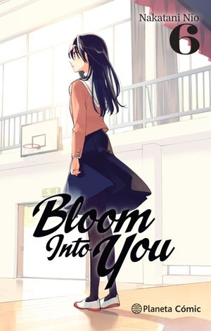 BLOOM INTO YOU Nº 06/08