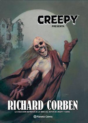 CREEPY RICHARD CORBEN