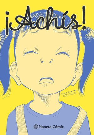 ¡ACHÍS! HISTORIAS CORTAS DE NAOKI URASAWA