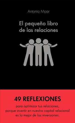EL PEQUEÑO LIBRO DE LAS RELACIONES