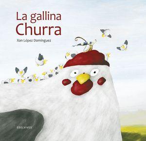 LA GALLINA CHURRA