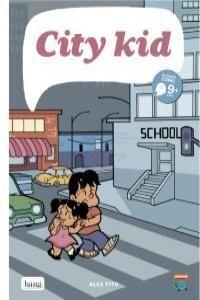 CITY KID.(MAMUT)