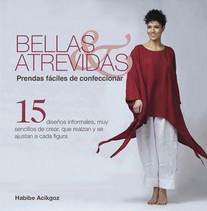 BELLAS & ATREVIDAS