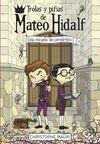 TROLAS Y PIFIAS DE MATEO HIDALF