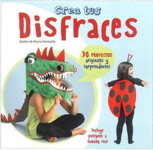 CREA TUS DISFRACES